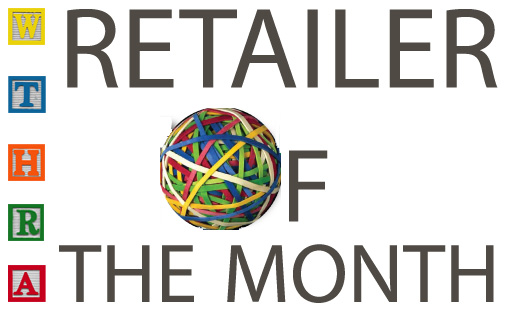 ToyFest West Retailer of the Month