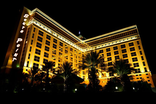 South Point Hotel Las Vegas