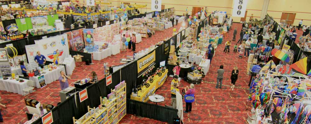 Toyfest West Sponsors 2014